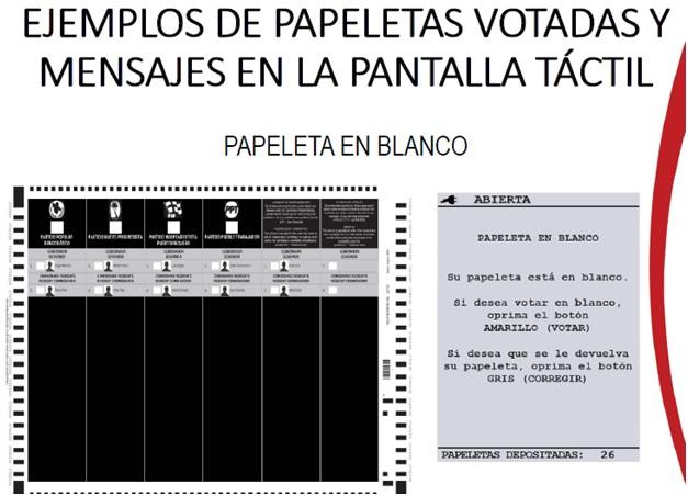 Ej Pap Blanco